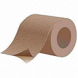 Fiberglass Fabric, 6in.W, 0.004 in Thick