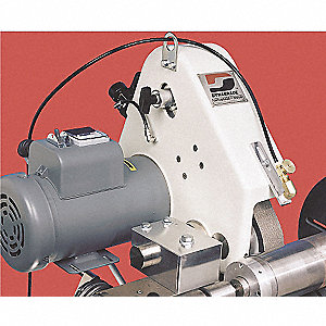 "2"" x 48"" Tool Post Grinder, 3 HP, Voltage 230"