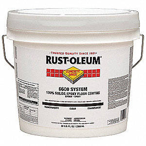 6600 SUPER LIGHT GRAY 1 GAL KIT