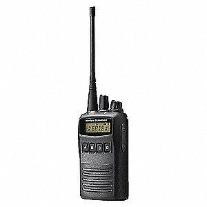 PORTABLE RADIO,VHF KIT