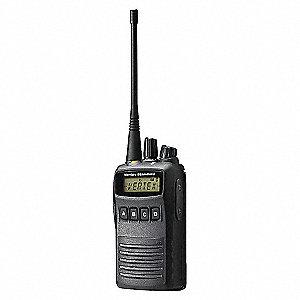 PORTABLE RADIO, UHF KIT