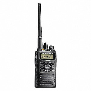 PORTABLE RADIO, VHF KIT