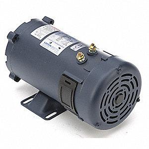 Permanent Magnet Motor >> 3 4 Hp Dc Permanent Magnet Motor Dc Permanent Magnet 1800 Nameplate Rpm 12vdc Voltage 56c Frame