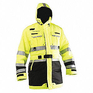 "Flotation Jacket,M,40"" to 42"" Chest"