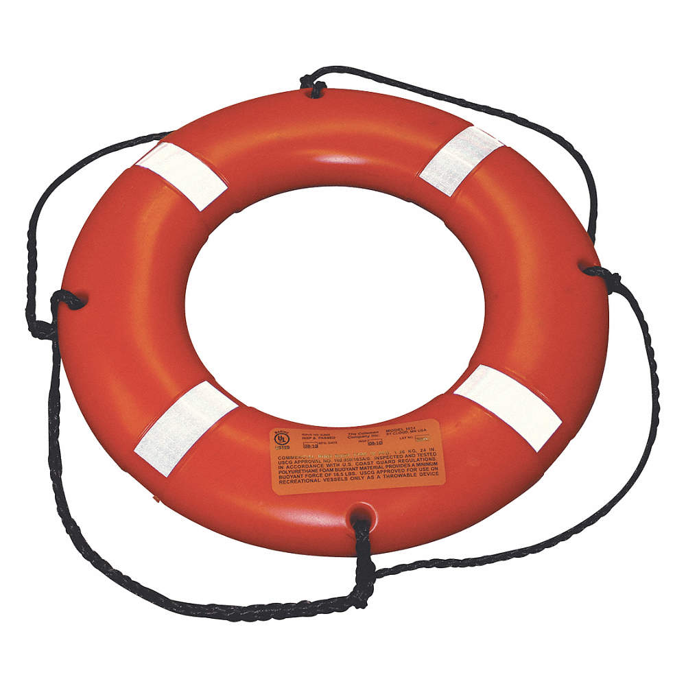 rings ring release with safey application shop sale kg tape mustang for quick applications buoy flotation sea