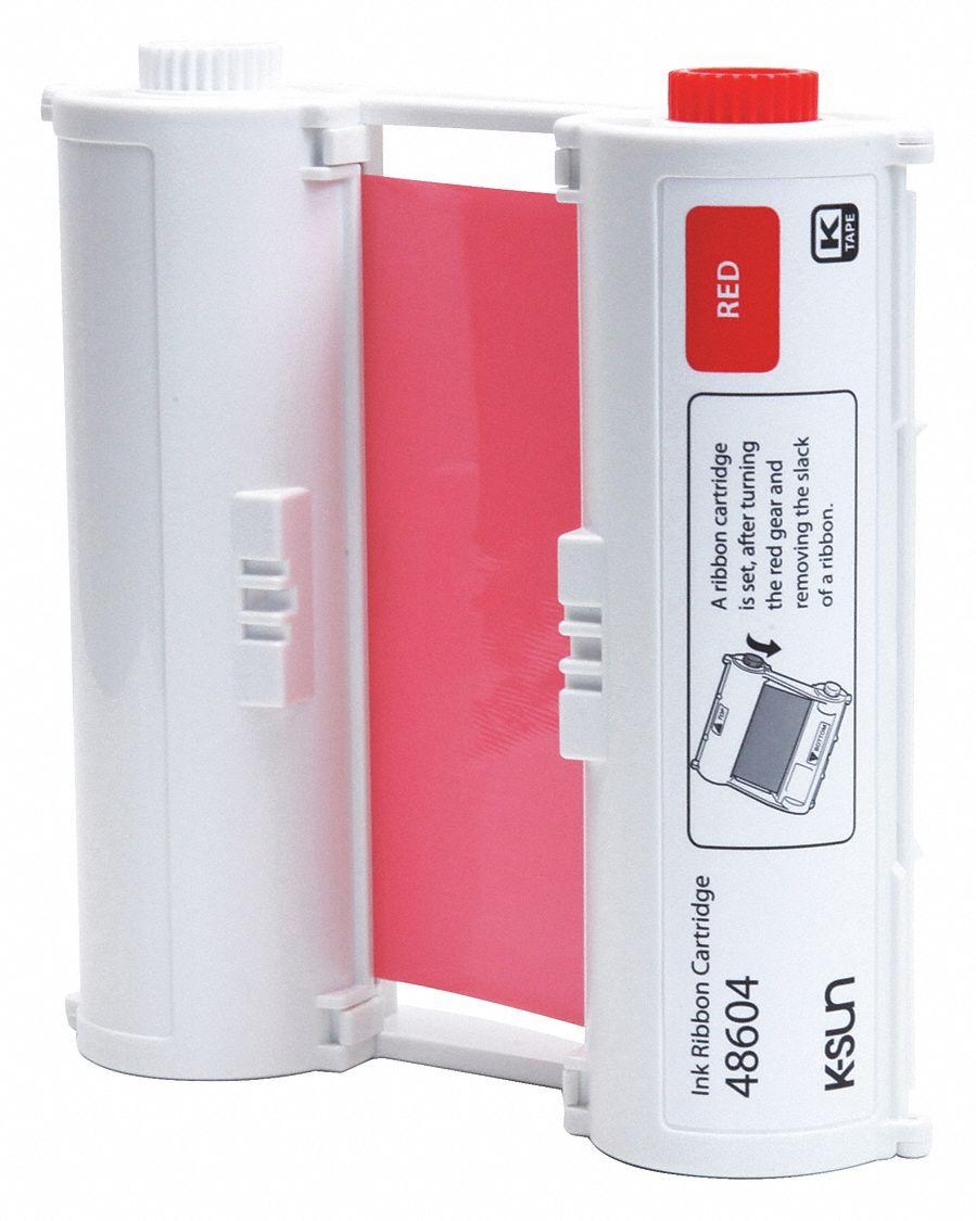 Brady R6201 360 Length x 4 Width Printer Ribbon