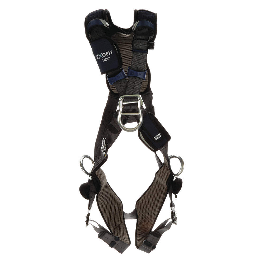 3m Dbi Sala Full Body Harness 491p87 1140200 Grainger