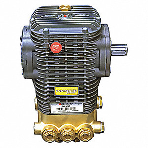 Pressure Washer Pump, 3 00 gpm Max  Flow