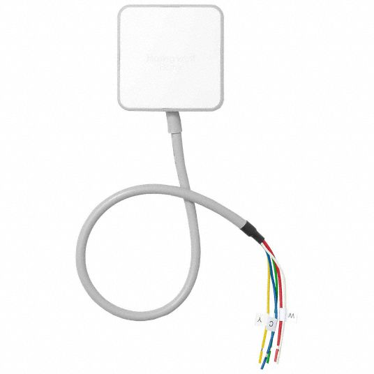 HONEYWELL HOME Mount At Equipment Wire Adapter, For Use
