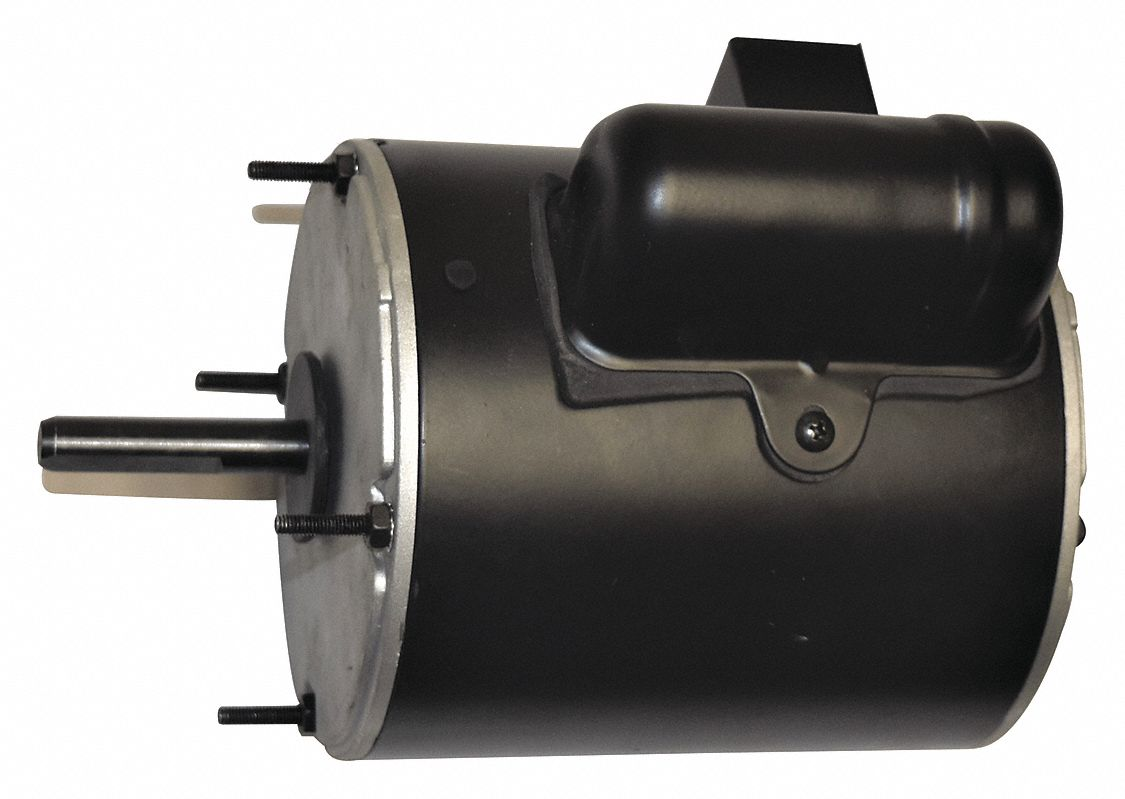 Motor,  For Use With Grainger Item Number 484X47, 484X57,  Fits Brand Dayton