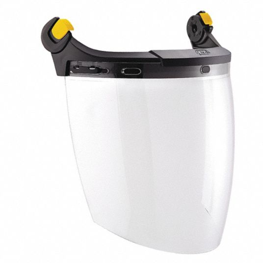 Reusable,  Faceshield Visor