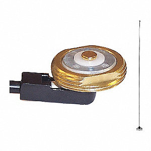 Antenna,Permanent Mount ,26 in. L
