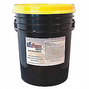 Oil and Water Separator Treatment
