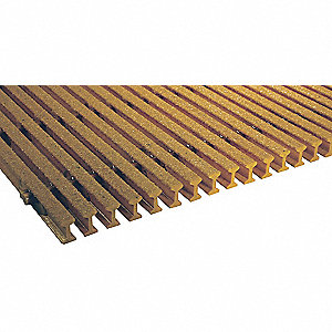Grating,Key I4010,ISOFR,3x12 ft.
