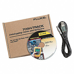 709H LOGGING SOFTWARE WITH CABLE