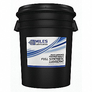 Synthetic, SAE Grade : 90W, 5 gal. Pail