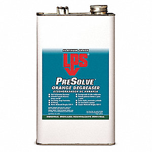 Non-Solvent Degreaser, 1 gal. Bottle