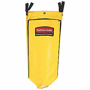 Replacement Bag,Yellow,Vinyl