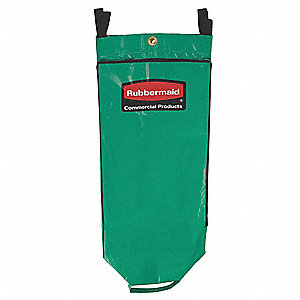 Replacement Bag,Green,Vinyl