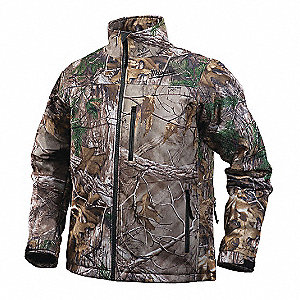 Jacket Kit,Mens,S,40 in. Chest Size
