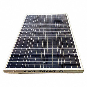 Solar Canopy, For Use With Mfr. No. RMB MP