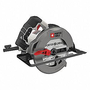 Porter cable circular sawsteel11 lb 49en05pce300 grainger circular sawsteel11 lb greentooth Images