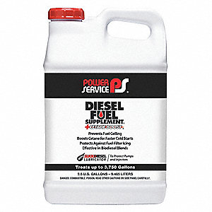 Diesel Supplement and Cetane Booster