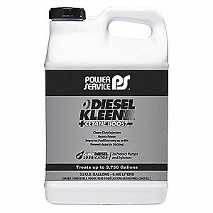 Diesel System Cleaner and Cetane Booster