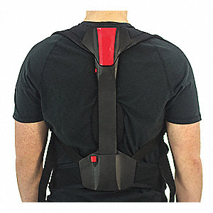 Postural Support Device,S,Nylon,Black