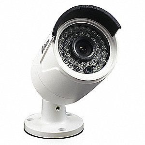 IP Camera,Fixed Lens,3,60mm Focal L,4 MP