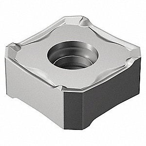 Square Milling Insert, 345 1305-KM 530