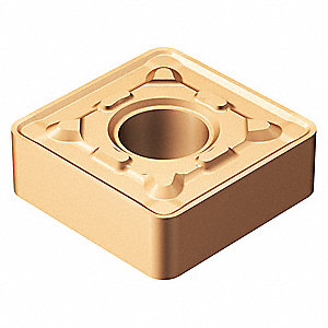 Square Turning Insert, SNMG, 543, MRR-1115