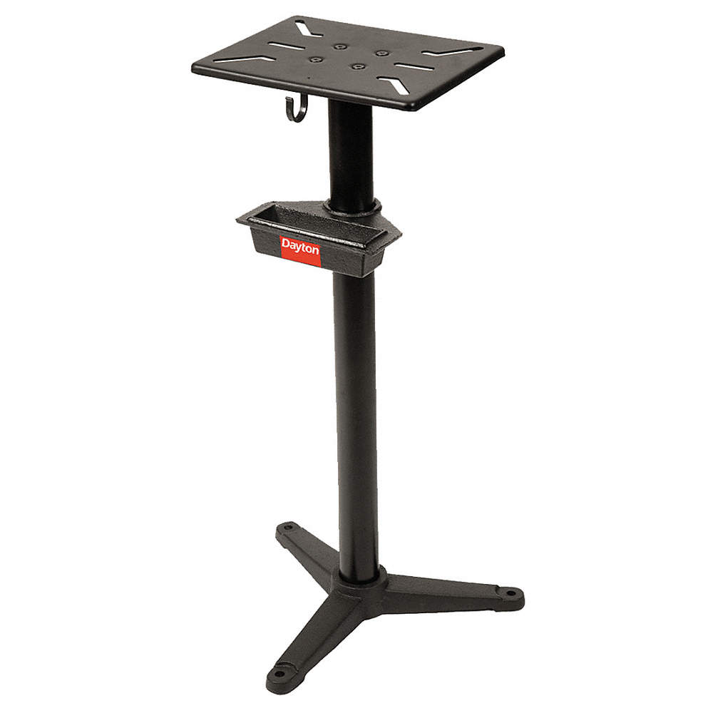 Bench Grinder Stand For Use With 5 To 8 Bench Grinders Cast Iron And Steel