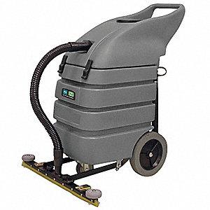 Nobles Shop Vacuum 15 Gal Polyethylene 49h351 9008703