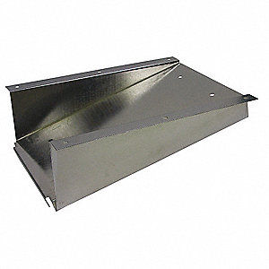 "Chock Holder, For Use With AC-32 Chocks, 14-3/4"" Width"