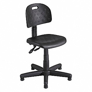 Groovy Safco Soft Tough Deluxe Task Chair With 17 To 22 Seat Dailytribune Chair Design For Home Dailytribuneorg