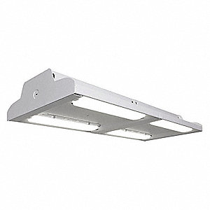 "27-3/8"" x 10-7/8"" x 3-1/2"" with 18,300 Lumens and Wide Light Distribution"