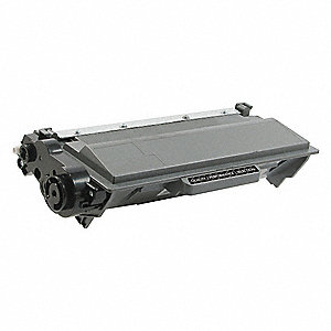 Brother Toner Cartridge, No. TN780, Black