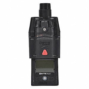 Multi-Gas Detector,4 Gas,Black