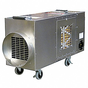 ce42d8f0dd1 OMNITEC DESIGN INC. Portable Electric Heater