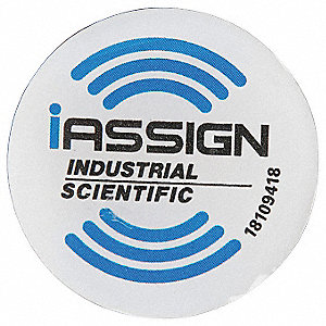iAssign Waterproof Tag, 10 pcs.