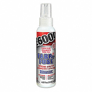 4 oz. Multi-Purpose Glue, Clear
