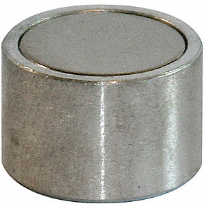 Cylindrical Fixture Magnet
