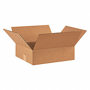 Shipping Carton,504 cu. in.,65 lb,PK25