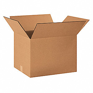 Shipping Carton,6336 cu. in.,100 lb,PK10