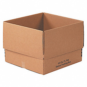 "Shipping Carton,10368 cu. in.,24"" W,PK10"