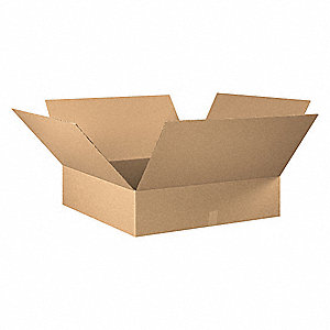 Shipping Carton,12288 cu. in.,PK10