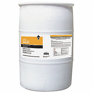 Cleaner Degreaser,55 gal.,Citrus,Drum