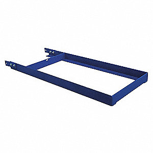 TRUCK PALLET SKID ADAPTER 20 IN