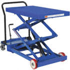 CART DOUBLE SCISSOR 1K 24 X 40.5
